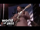 B.B.King Blues Band live at the North Sea Jazz Festival • 13-07-1985 • World of Jazz