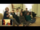 ENG SUB BTS Reacts To BTS Live Performances PART 1 REACTION FANBOYS FUNNY