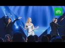 Новые Самоцветы - Синий Иней Top Disco Pop 2, НТВ
