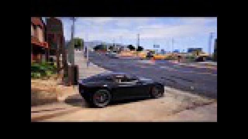 ► GTA 6 Graphics - ✪ REDUX Ultra Realistic Graphic ENB MOD PC - 60 FPS - 1080p