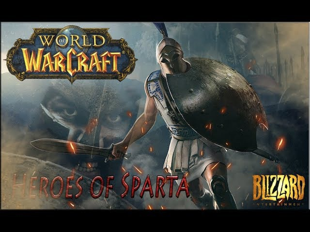 World of Warcraft Венде́тта Пролог