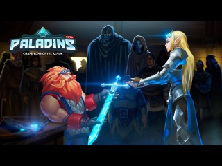 Paladins - Lore Cinematic -