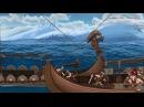 Drakkar Craw - Battle On Ship