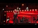 """Dua Lipa """"Lost In Your Light"""" LIVE @ Jimmy Kimmel 2/14/18"""
