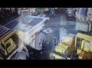 Сорский ГОК взрыв колеса покрышки балона 15 07 17
