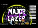 Warframe Mandachord: Major Lazer & DJ Snake - Lean On (feat. MØ)