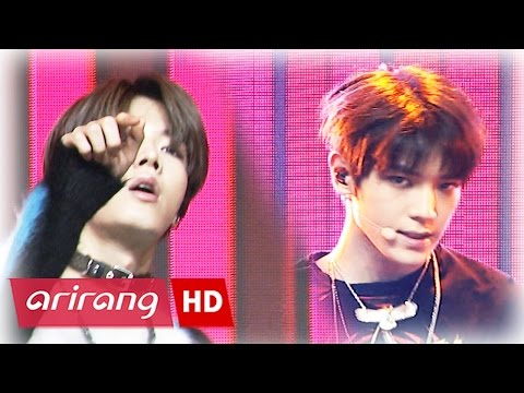 [Simply K-Pop] NCT 127 _ Limitless(무한적아) _ Ep.254 _ 030317
