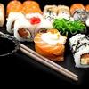 "Sushi Boutique ""Tatami"""