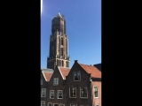 Dutch church plays Avicii songs to pay a tribute