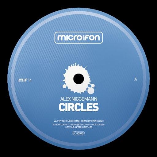 Alex Niggemann альбом Circles - EP