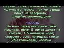 Мощная ЧИСТКА ЖКТ ОТ ВСЕХ ПАРАЗИТОВ по методу Чингисхана