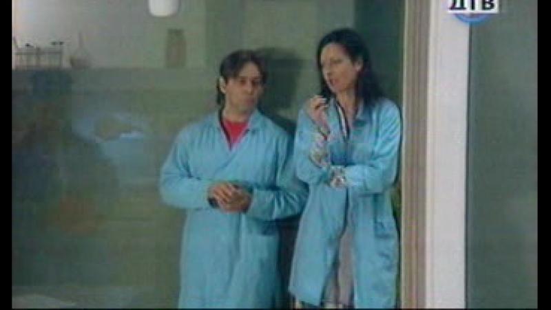 Безмолвный свидетель 3 сезон 71 серия (СТС/ДТВ 2007)