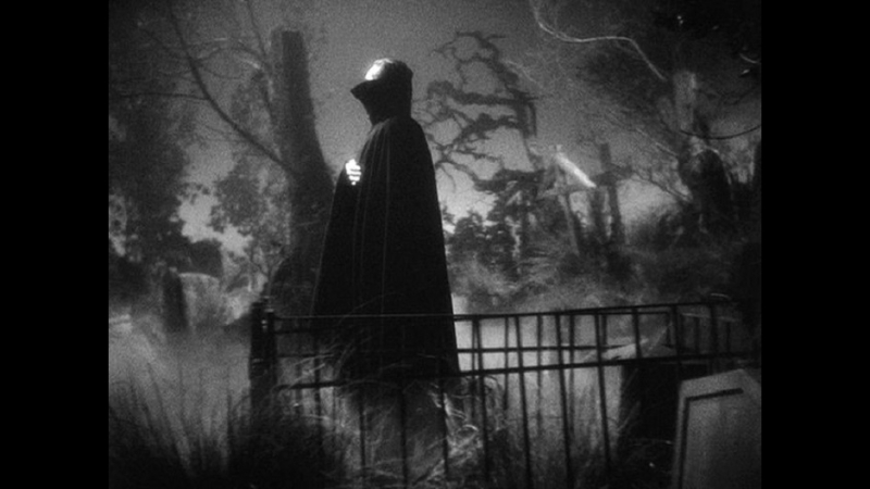The Return of the Vampire Bela Lugosi 1944