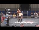 Fuminori Abe vs Masato Tanaka BASARA Vajra 66 ~ Commemorating the Heavenly Heart