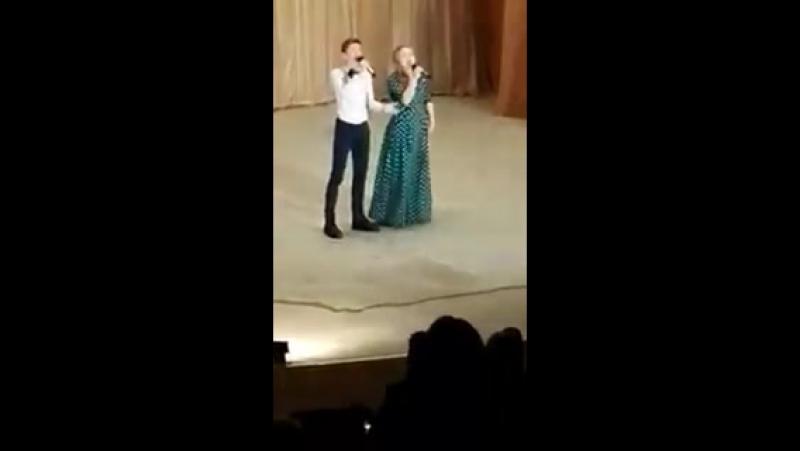 Виктория Корниевич и Андрей Цуба - Быть человеком 14.12.2017г.