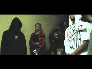 A$AP TYY - Mosh Pit