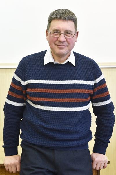 Владимир Пинаев