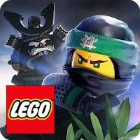 LEGO Ninjago WU-CRU скачать на андроид