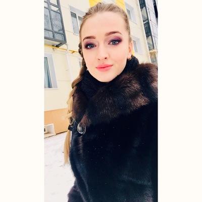 Дарья Боровикова