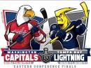 NHL 17-18. SC FINAL EAST G5. 19.05.18. WSH - TBL. Евроспорт.