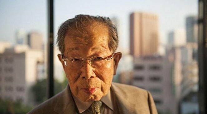 Семь японских секретов долголетия от 105-летнего доктора