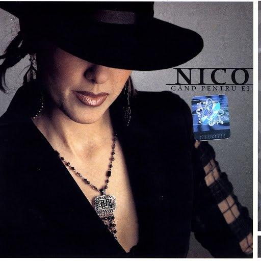 Nico альбом Gand Pentru Ei / Thought For Them