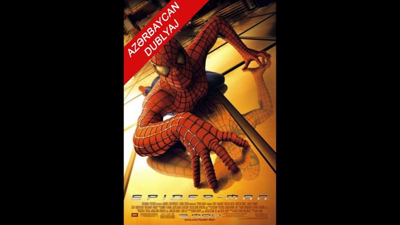 Hörümçək adam_Spider-Man (2002, ABŞ)(azərbaycan dilində)