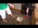 Сегодня вечером с Андреем Малаховым (Пусть говорят) - Самая худая женщина в мире (13.10.2012) Тв-Шоу Анорексия