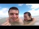 А вот и видео с Карибов 😊 Последние два дня на Кубе мы провели на пляже Санта Мария дель Мар От Гаваны до него можно добраться