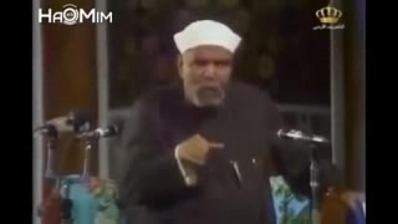 хадис аль кудси: О сын Адама