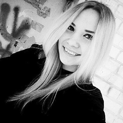 Саша Каштанова