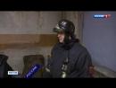 Вести Москва • Четверо погибших тушить пожар в Красногорске мешали припаркованные машины