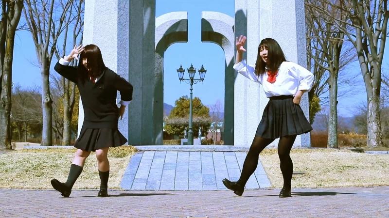 【ちーむたぴおか】えれくとりっく・えんじぇぅ  踊ってみた sm33013538