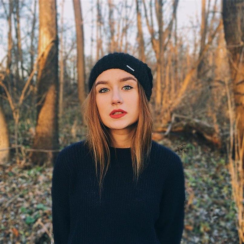Арина Максимова | Москва