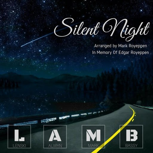 Lamb альбом Silent Night
