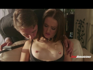 Andi Rye & Steve Holmes [HD 1080, All Sex, Teen, Small Tits, Brunette, Wife, Squirt, Cumshot]