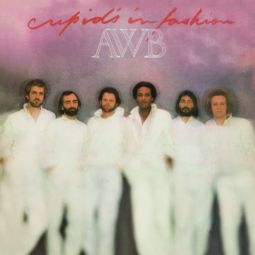 Average White Band альбом Cupid's in Fashion (Expanded)