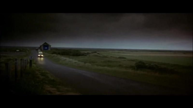 Отрывок из фильма Достучаться до небес На небе только и разговоров что о море и о закате