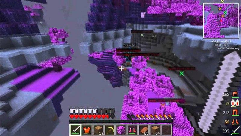 Minecraft - Радуга - 089 - Восстанавливаем справедливость