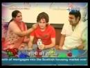 Rajat Tokas on SBS -- Holi Message 2009