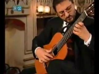 Aniello Desiderio Доменико Скарлатти Соната ре-минор