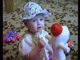 Моё детство ,мне годик)))))