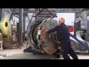 Корпоративный фильм для компании Нефтегазовая Промышленная Арматура