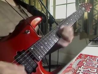 Супер!!! Самое красивое соло (для меня) на электрогитаре! (автор Dhalif Ali)