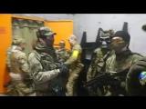 Полуфинал-финал Battlearena УРФО в страйкбольном клубе Дельта