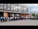 Акция в поддержку проекта Историческая улица проспект Кирова Соборный