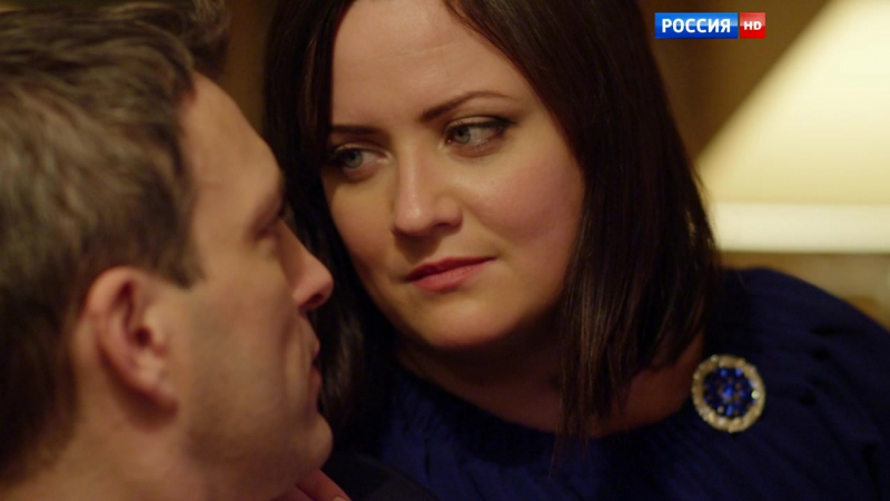Средство от разлуки (2015) мелодрама 02 серия