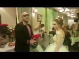 Блогер получил по морде на свадьбе Дианы Шурыгиной от её жениха.
