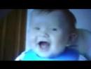 Как хорошо смеются дети