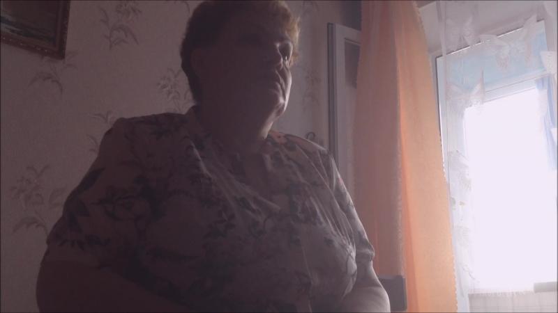 Голиусова Валентина Ивановна. ЛАЭС